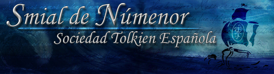 Smial de Númenor – Sociedad Tolkien